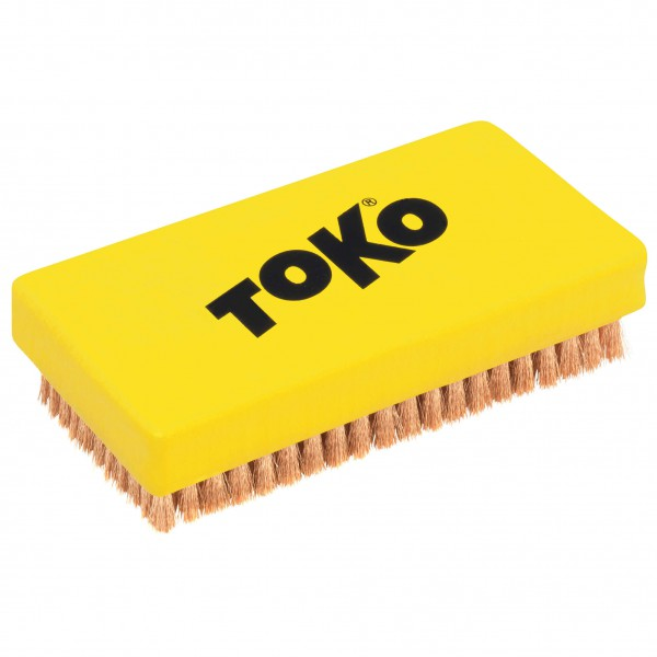 Toko - Base Brush Copper - Harja
