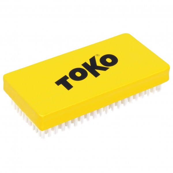 Toko - Base Brush Nylon - Bürste