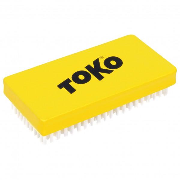 Toko - Base Brush Nylon - Bürste