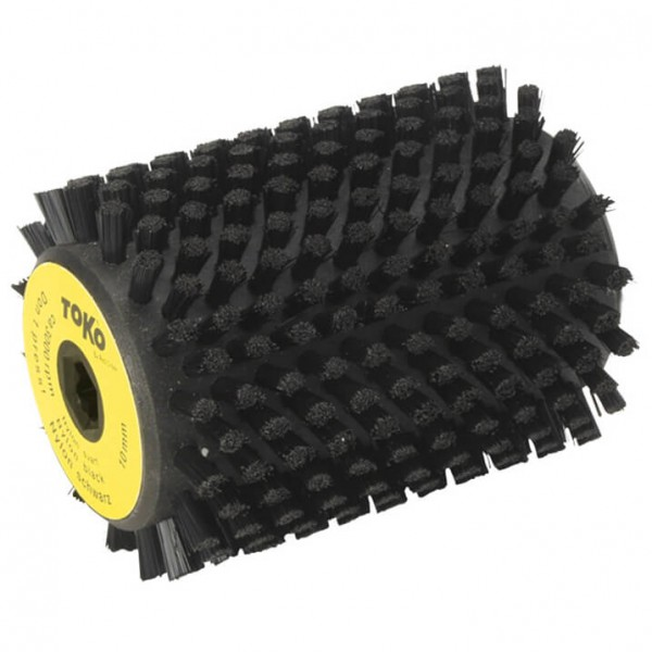 Toko - Rotary Brush Nylon Black - Bürstenaufsatz