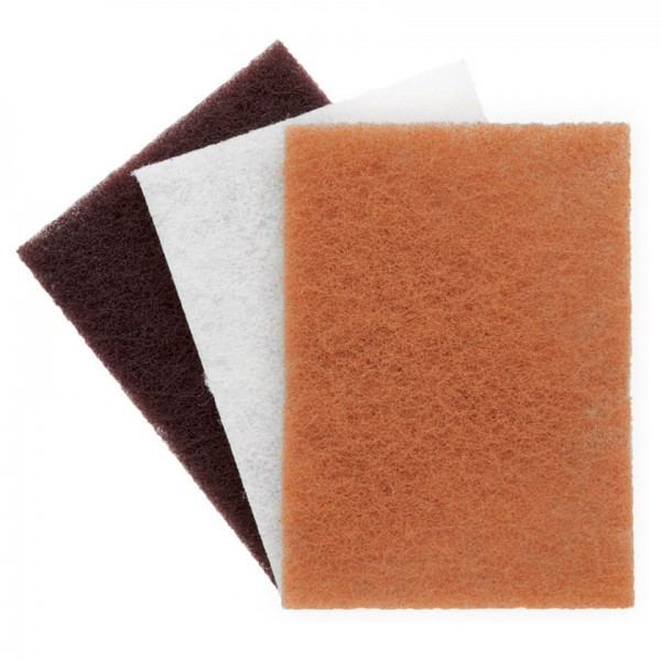 Toko - Fibertex Kit - Sanding pad set