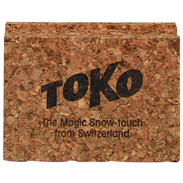 Toko - Wax Cork - Skivokstilbehør