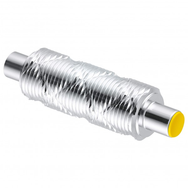 Toko - Structurite Roller Yellow - Structuurroller