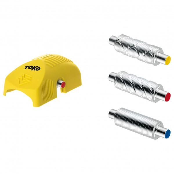 Toko - Structurite Nordic Kit - Structureuse avec rouleaux