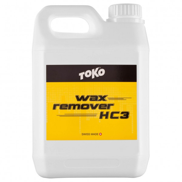 Toko - Waxremover HC3 INT - Cleaning agent