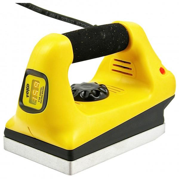 Toko - T18 Digital Racing Iron EU - Wax iron