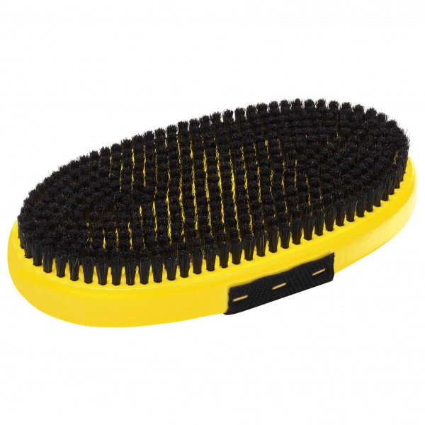 Toko - Base Brush Oval Horsehair - Harja