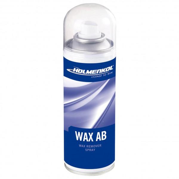 Holmenkol - WaxAb Wachsentferner Spray