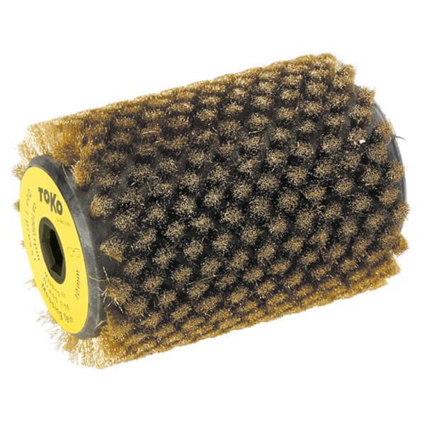 Toko - Rotary Brush Messing