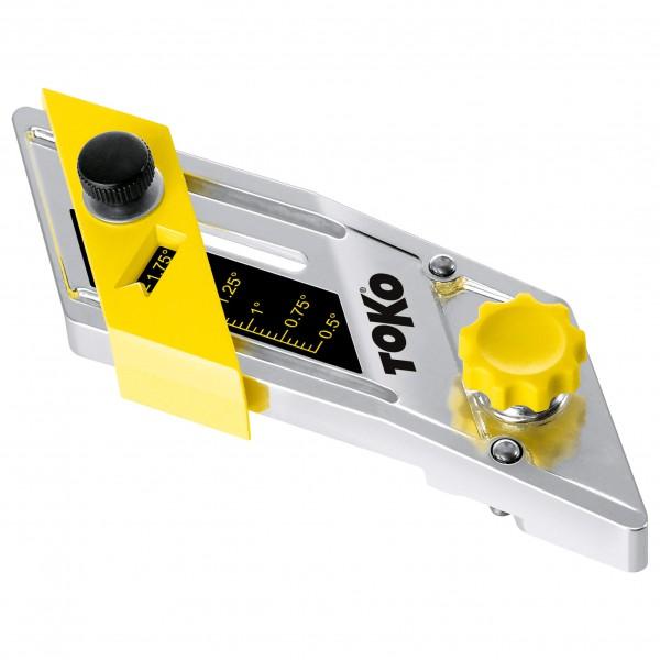 Toko - Multi Base Angle - Pince pour fixation de limes