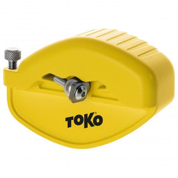 Toko - Sidewall Planer - Side bolsters