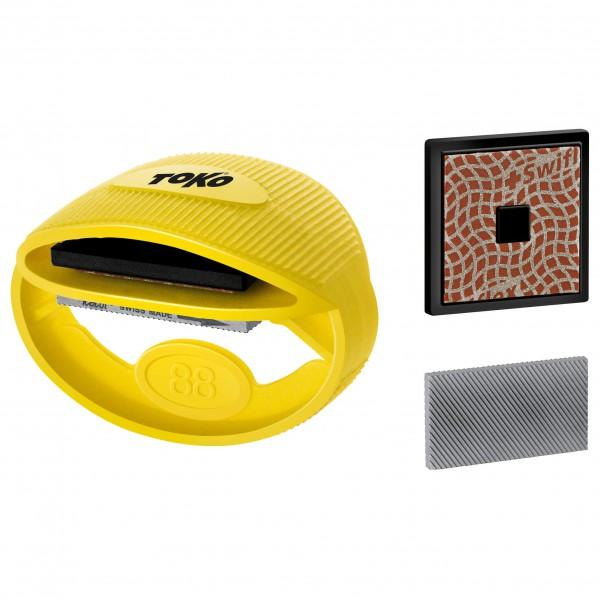 Toko - Express Tuner Kit - Kit pour affutage des rebords