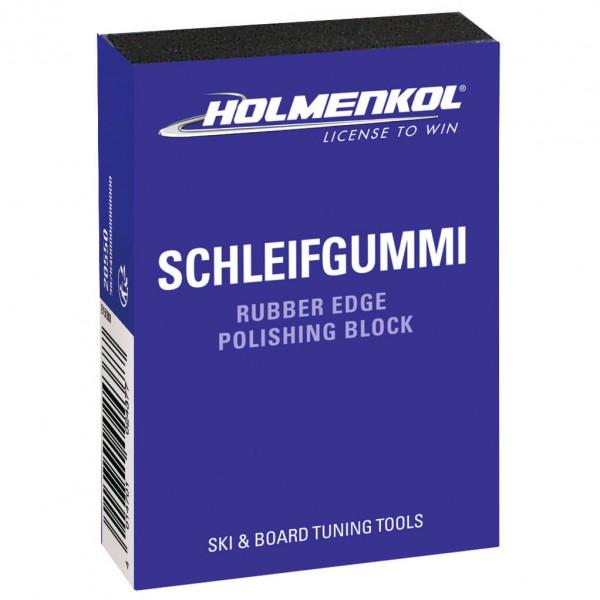 Holmenkol - Schleifgummi
