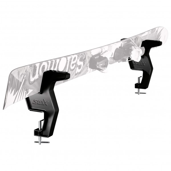 Swix - T-Bar 500 - Snowboard and ski holder