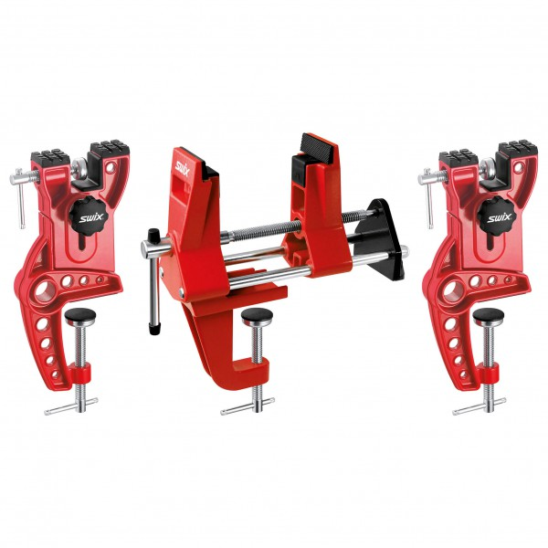 Swix - Power Vise - Skihouder