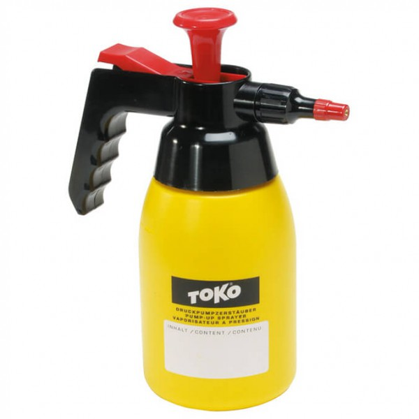Toko - Pump-Up Sprayer - Pumpzerstäuber