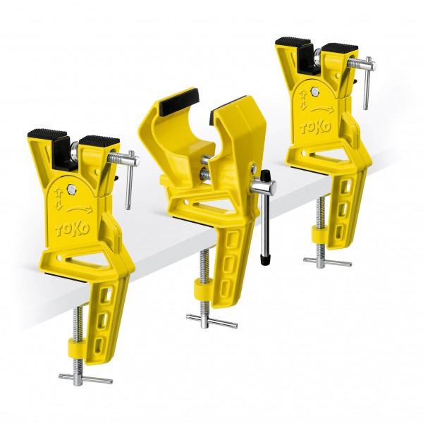 Toko - Ski Vise World Cup - Einspannvorrichtung