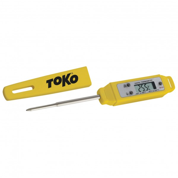 Toko - Digital Snowthermometer - Snowshoe thermometer
