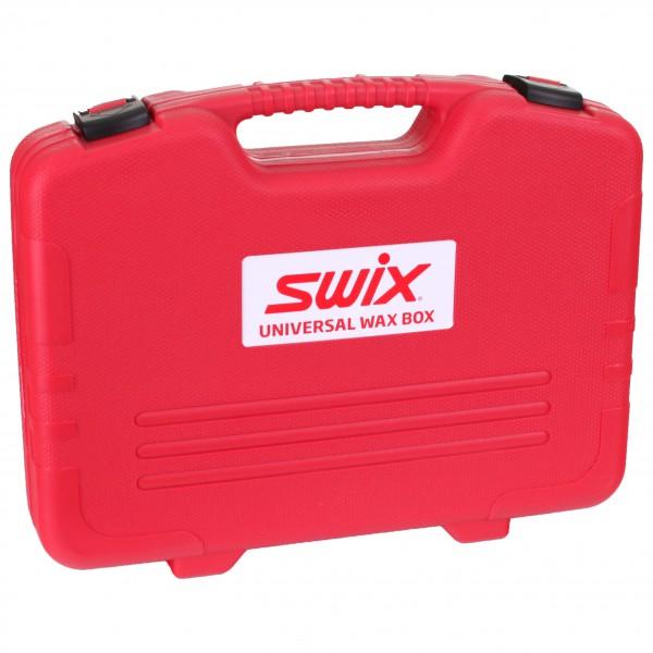 Swix - Wachskoffer Groß - Box voor accessoires