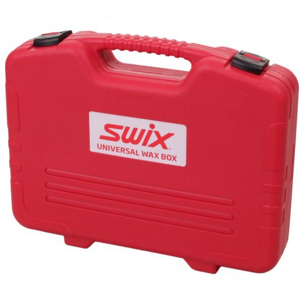Swix - Box With Foam Inside - Wachskoffer
