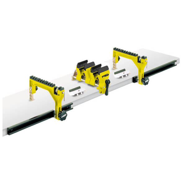 Toko - Ski Vise Double Ski Fixation Device Int