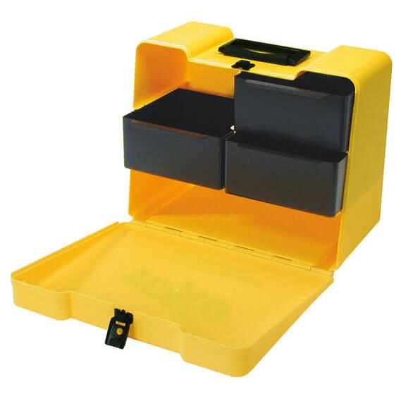 Toko - Handy Box (Leer)