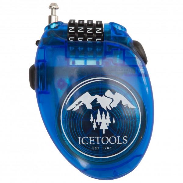 Icetools - Mr. Lock