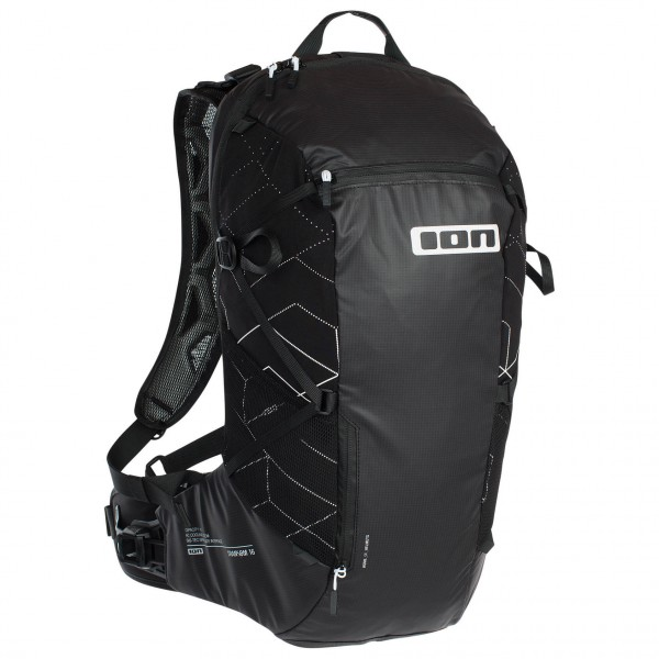 ION - Backpack Transom 16 - Bike-Rucksack