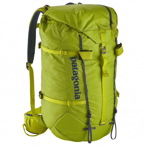Patagonia - Ascensionist 40L - Kletterrucksack