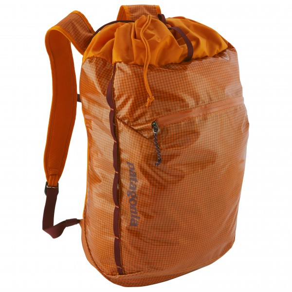 Patagonia - Lightweight Black Hole Cinch Pack 20L - Daypack