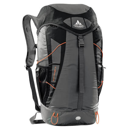 Vaude - Rock Ultralight Comfort 25 - Modell 2009