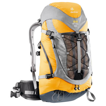 Deuter - ACT Trail 28 SL - Modell 2008