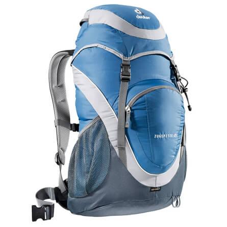 Deuter - Zugspitze 25 (Modell 2009) - Walking backpack