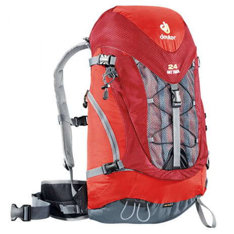 Deuter - ACT Trail 24 - Modell 2008