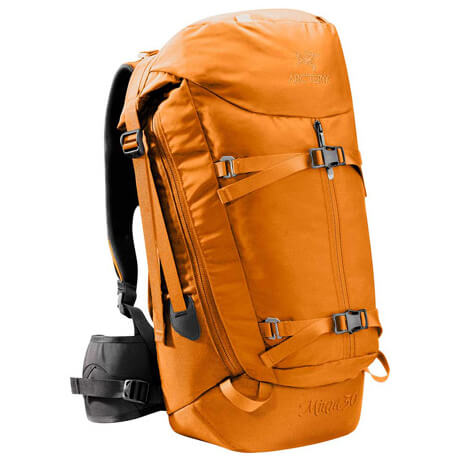 Arc'teryx - Miura 30 - Climbing backpack