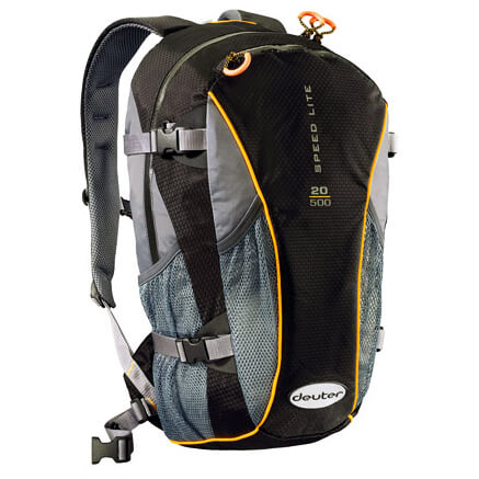 Deuter - Speed Lite 20 - Modell 2009