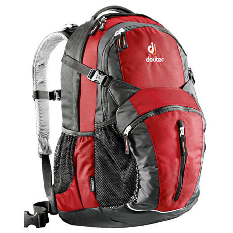 Deuter - Cross City - Tagesrucksack
