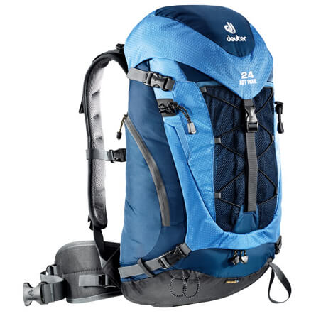 Deuter - ACT Trail 24 - Tagestourenrucksack