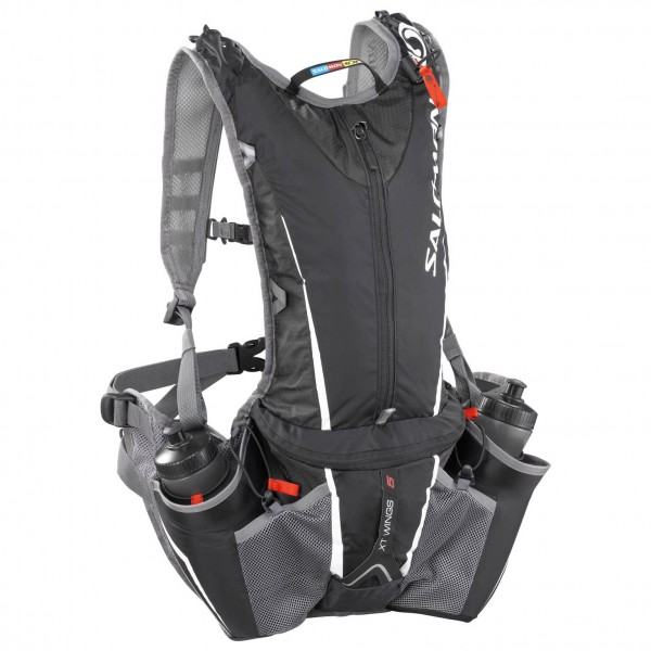 Salomon - XT Wings 5 - Rucksack