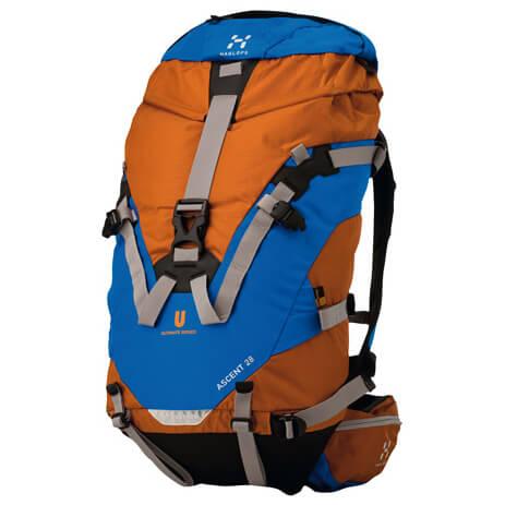 Haglöfs - Ascent 28 - Kletterrucksack