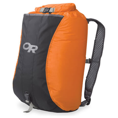Outdoor Research - Dry Peak Bagger - Alpin-/ Tourenrucksack