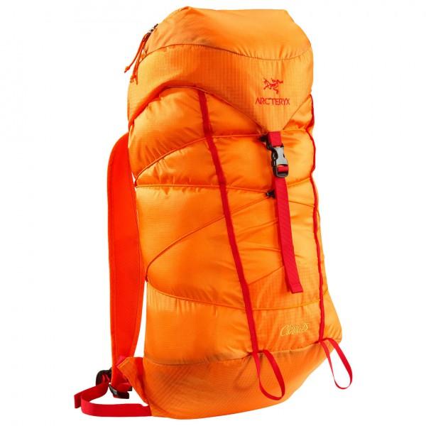 Arc'teryx - Cierzo 25 - Alpine backpack