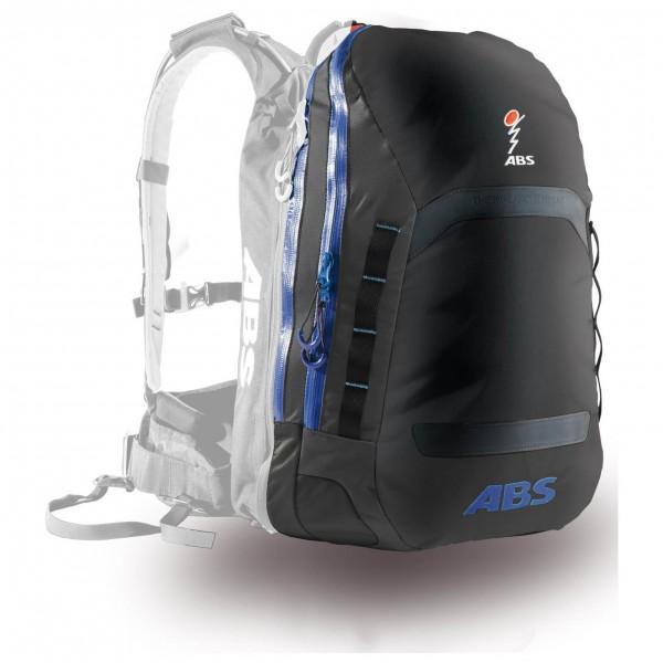 ABS - Powder Zip-On 15 - Lawinerugzaksysteem
