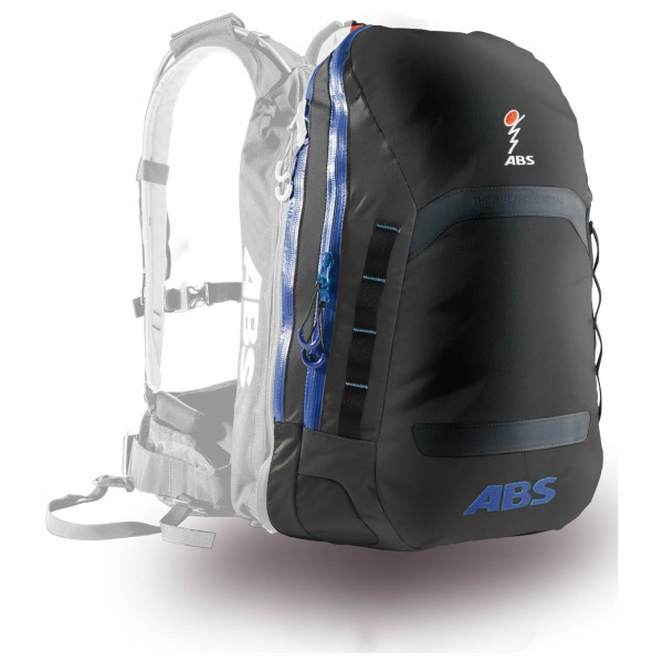 ABS - Powder Zip-On 15 - Système de sac à dos airbag