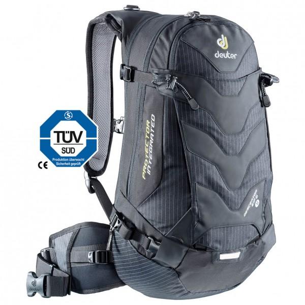 Deuter - Descentor EXP 18 SL - Touring backpack