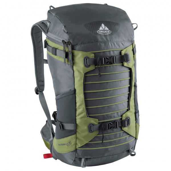 Vaude - Snow Walker 25 - Alpinrucksack