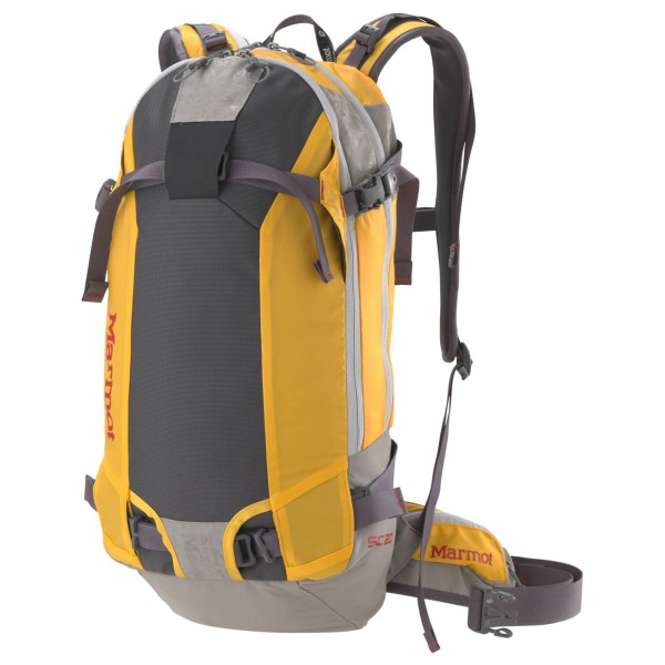 Marmot - Sidecountry 20 - Ski touring backpack