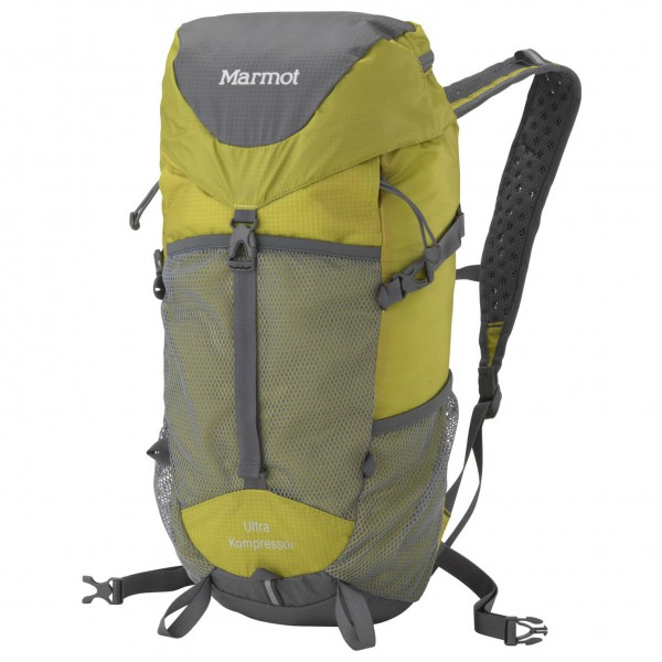 Marmot - Ultra Kompressor - Alpin rygsæk