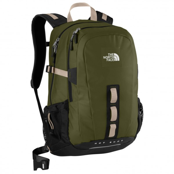 The North Face - Base Camp Hot Shot - Daypack