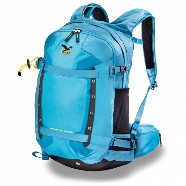 Salewa - Vector Crystal 26 - Alpinrucksack